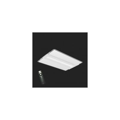 Stropní LED svítidlo Dalen 2Z Silver